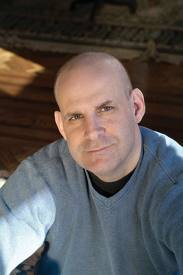 Author Harlan Coben